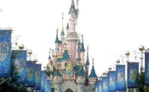 Disneyland Paris :  chiffre d'affaires en hausse au 1er trimestre