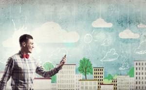 Le marketing mobile : priorité des entreprises en 2015