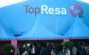 Top Resa s'est-il tenu pour la dernière fois à Deauville ?