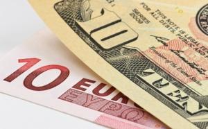 Baisses des cours de l'Euro et du pétrole : quelles conséquences pour les TO français ?