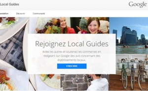 Local Guides : Google repense City Experts