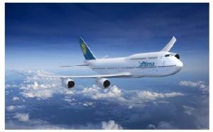 Lufthansa mise sur l'Amérique et l'Asie