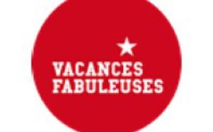 Vacances Fabuleuses publie sa brochure Été 2015