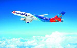 Air Tahiti Nui et Aircalin veulent travailler en codeshare sur l'axe Etats Unis - Pacifique