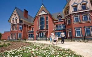Espagne : PortAventura se lance dans l'hôtellerie de luxe