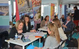 Marseille : 4e édition du MICE Place Méditerranée les 5 et 6 février 2015
