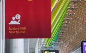 Iberia renforce son réseau entre la France et l'Espagne dès mars 2015