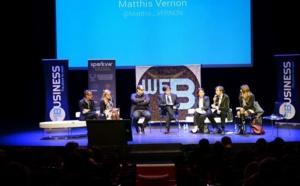 Web2B fait le lien entre grands groupes et professionnels du digital