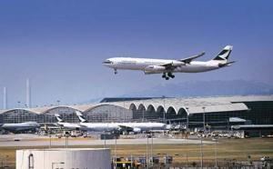 Cathay Pacific : capacité en hausse cet hiver et code share sur Nice et Lyon