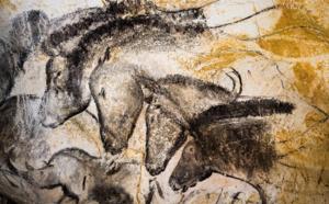 Ardèche : ouverture de la réplique de la Grotte Chauvet le 25 avril 2015