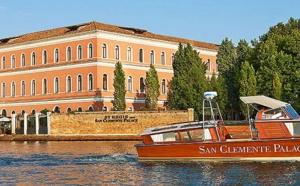 Venise : l'hôtel St.Regis Venise San Clemente Palace rouvre en avril 2015