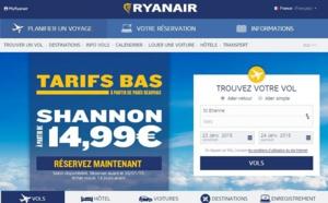 Comment Ryanair veut changer son image grâce aux nouvelles technologies