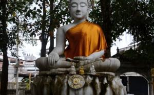 Discover Thainess 2015 : A la découverte du Nord de la Thaïlande (Vidéo)