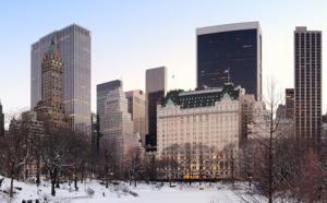 Tempête de neige USA : plus de 2 300 vols annulés et nouvelles perturbations attendues