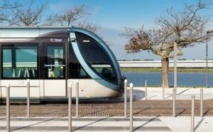 Bordeaux : le Parc des Expositions et le Palais des Congrès desservis par le tramway