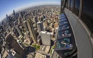 Observatoires panoramiques : Paris, Philadelphie, Chicago et Berlin prennent de la hauteur !