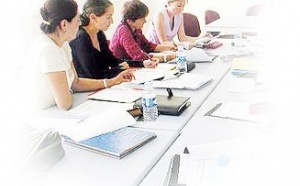 V - La Formation : « La formation n'est pas une priorité pour les employeurs »