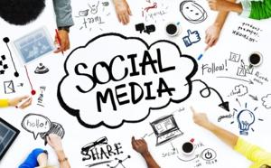 TUI France : quelles actions sur les médias sociaux ?