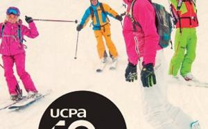 UCPA : 50 temps forts en 2015 pour le 50e anniversaire
