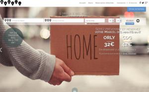 VTC : Marcel propose un service en co-branding aux agences et hôteliers