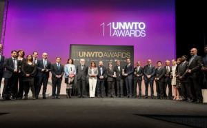 OMT : les 4 lauréats des 11e Prix Ulysse sont...