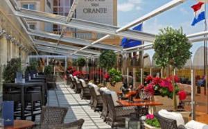 Pays-Bas : l'hôtel van Oranje de Noordwijk rejoint Autograph Collection