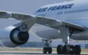 Air France-KLM : trafic en hausse de 5,3% en septembre