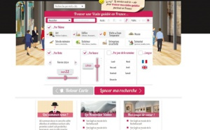 MesSortiesCulture.com, la bible des visites guidées en France