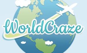 WorldCraze, ou comment se faire rapporter des produits de l'étranger par des voyageurs