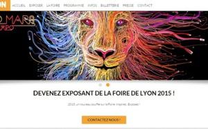 Foire Internationale de Lyon : 1 000 exposants présents pour la 97e édition