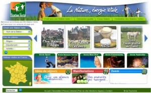 Stations Vertes : le site Internet fait peau neuve
