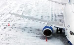 USA : encore 732 vols annulés mardi 3 février 2015