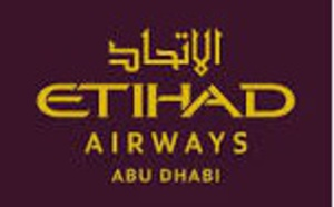 Etihad Airways inaugure son Boeing B787-9