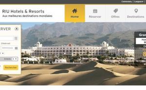 Développement Durable : tous les hôtels RIU certifiés Travelife Gold Award