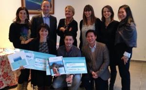 Challenge Air Tahiti Nui/TUI : les deux gagnants sont...