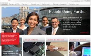HRG remporte le marché des voyages d'affaires de YARA