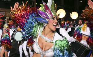 Madère, Tenerife : TOP of travel propose des offres spéciales pour le Carnaval
