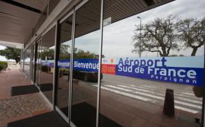 Eté 2015 : Chalair et Iberia Regional débarquent à l'aéroport de Perpignan