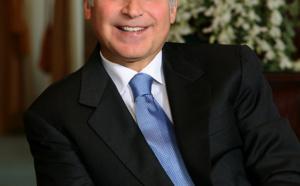 Rocco Forte Hotels : Antoine Corinthios nommé conseiller exécutif du groupe