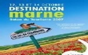 La Marne : un salon pour faire le tour de la destination