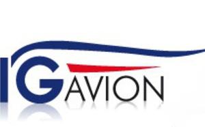 iGavion volera entre Bordeaux et Dole-Jura dès le 16 juin 2015