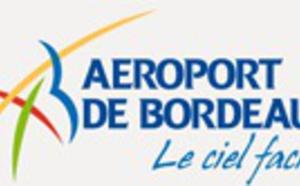 Bordeaux : +5,3 % de passagers à l'aéroport en janvier 2015