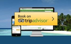Accor rejoint la plateforme de réservation instantanée de TripAdvisor