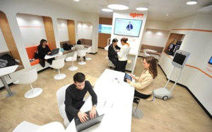 Paris Orly Ouest : le Hall 2 transformé en laboratoire pour les startups