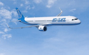Airbus : Asiana Airlines compte acheter 25 A321neo