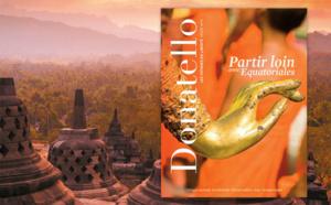 Liquidation Donatello : Savanna Tours prêt à ressusciter Equatoriales