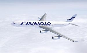 Finnair : +2,6 % de passagers en janvier 2015