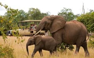 Sanctuary Retreats : séjour gratuit pour les moins de 16 ans en Afrique de l'Ouest