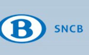 """""""La SNCB vous emmerde"""" : l'étonnant message diffusé dans un train en Belgique"""