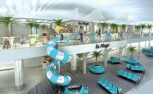 Aéroport de Nice : SSP et Relay France choisis pour la nouvelle offre de restauration